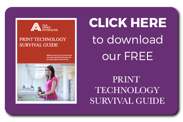 Print technology survival guide free eBook