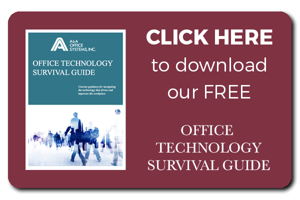 Free Office Technology Glossary Guide