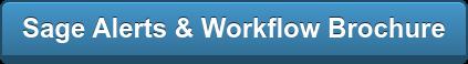 Sage Alerts & Workflow Brochure