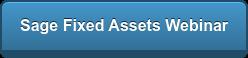 Sage Fixed Assets Webinar