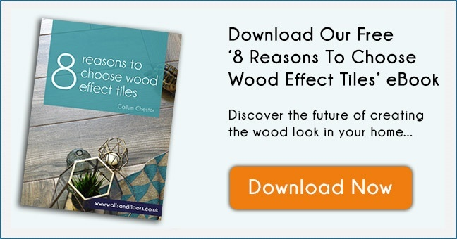 8 Reasons To Choose Wood Effect Tiles