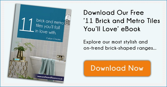11 Brick and Metro Tiles You'll Fall in Love With