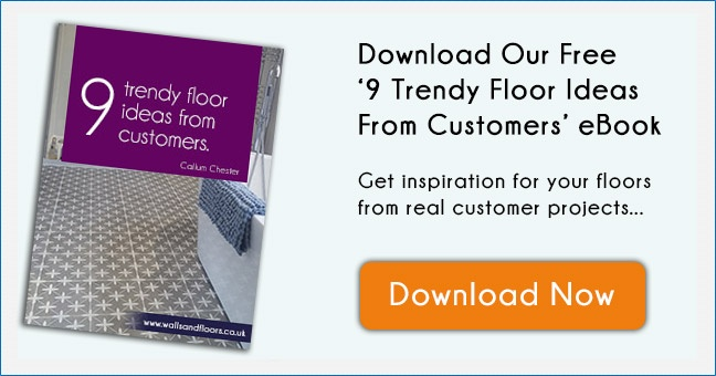 9 Floor Ideas From Customers
