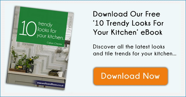 10 Trendy Looks For Your kitchen