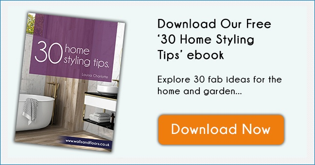 30 Home Styling Tips