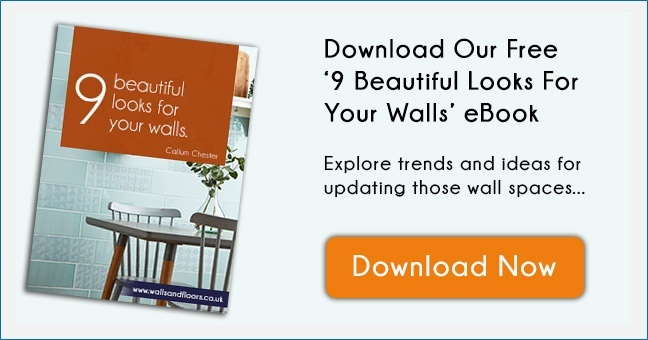 9 Beautiful looks for your walls