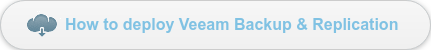 How to deploy Veeam Backup & Replication