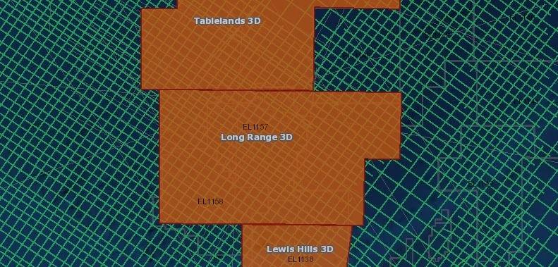 Long Range Data Library Link
