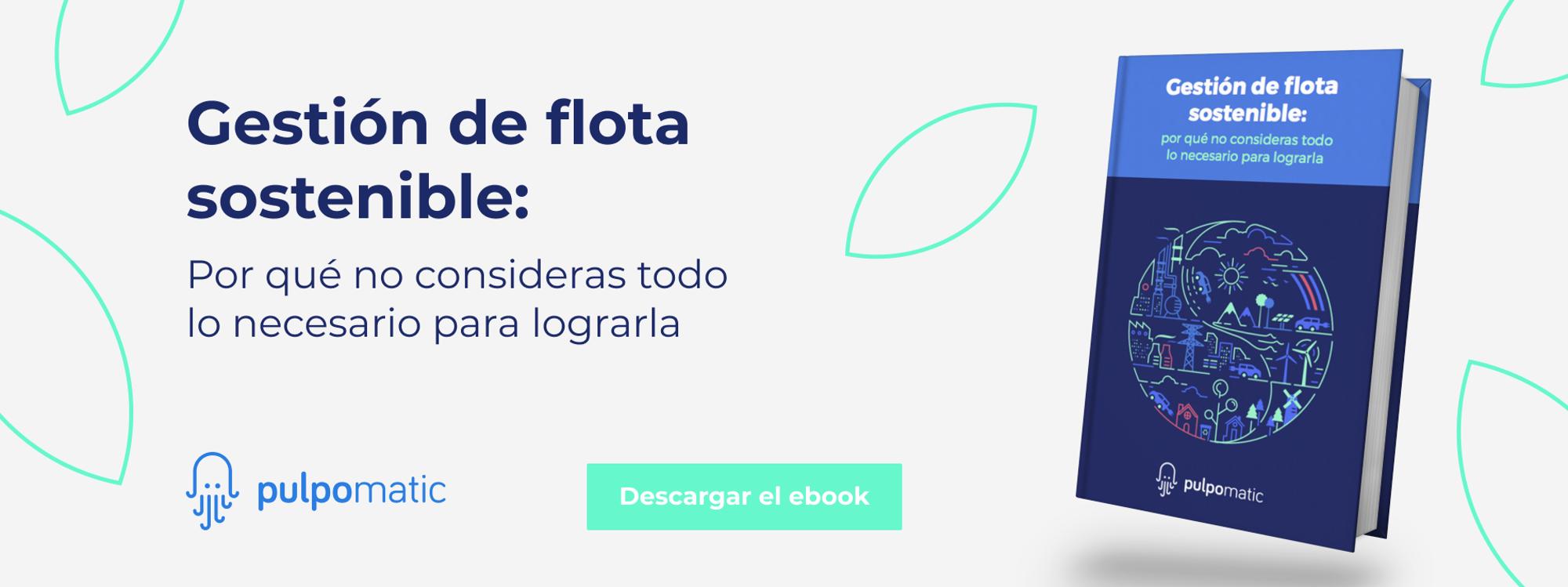 Ebook gestión de flotas sostenible