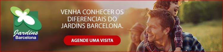 CTA horizontal jardins barcelona