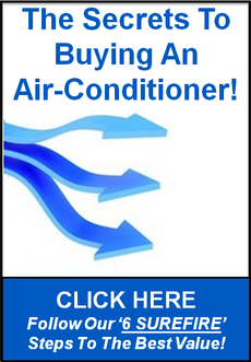Best Value For A New Air Conditioner