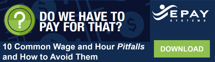 Digital Guide: Wage and Hour Pitfalls