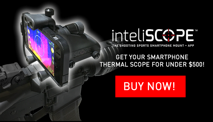 BUY Thermal Scope for under $500