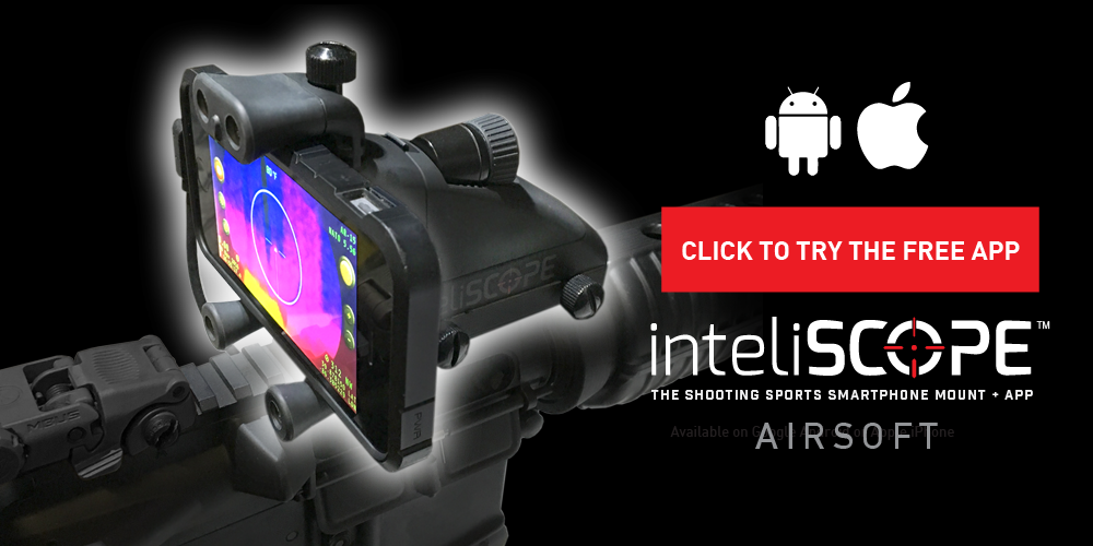 Inteliscope for Airsoft