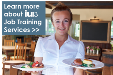 Learn more about IU13 Job Training Services