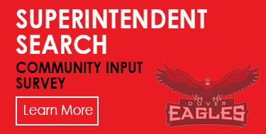 Superintendent Search Community Input Survey