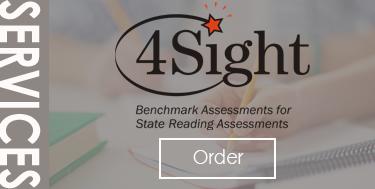 4Sight Benchmark Assessments - Order Here