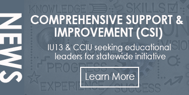 Comprehensive Support and Improvement Initiative