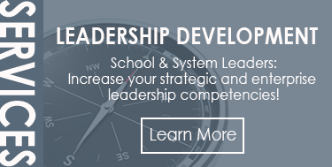 Leadership Institute for School & System Leaders