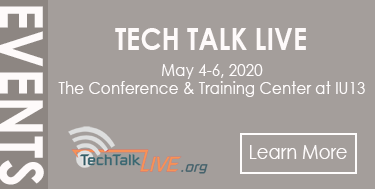 Tech Talk Live - May 1-3, 2017