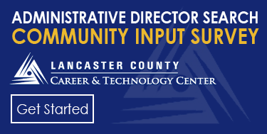 Lancaster County CTC Administrative Director Search - Community Input Survey