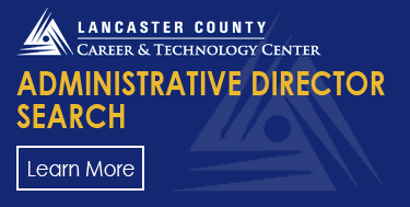 Lancaster County CTC Administrative Director Search