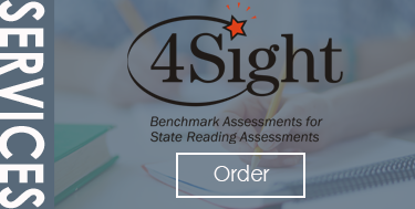 4Sight - Benchmark Assessments for State Reading Assessments