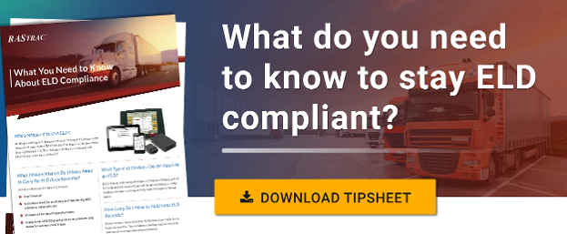 What do you need to know to stay ELD compliant?