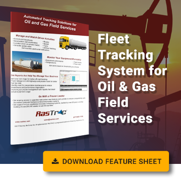oil & gas fleet management