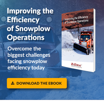 snowplow operations fleet management