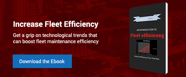 Fleet Efficiency Ebook Download