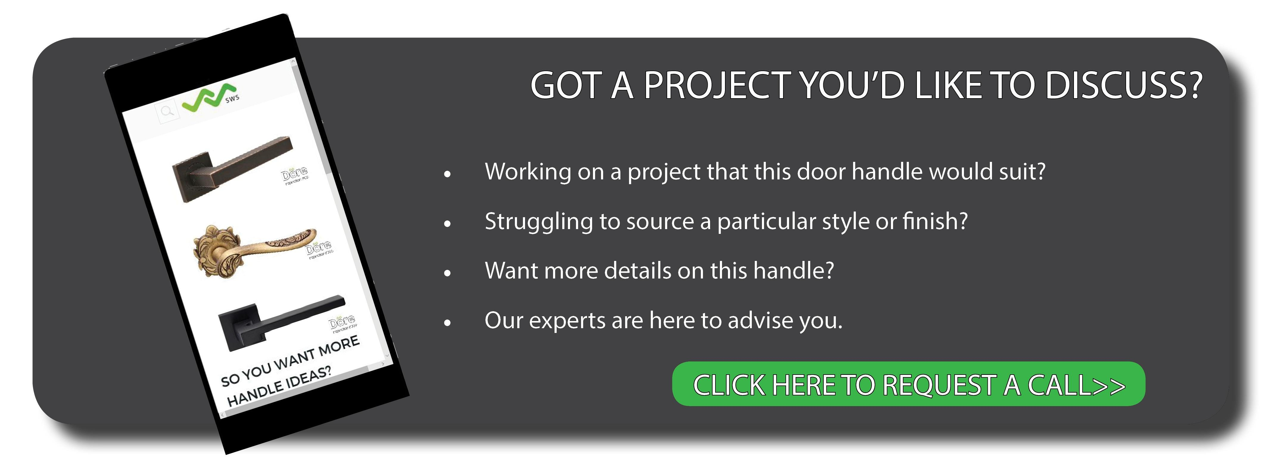 Got a project you'd like to discuss?