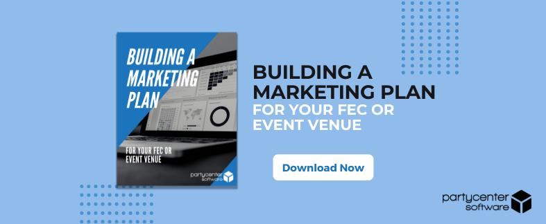 Building A Marketing Plan - CTA - Blog