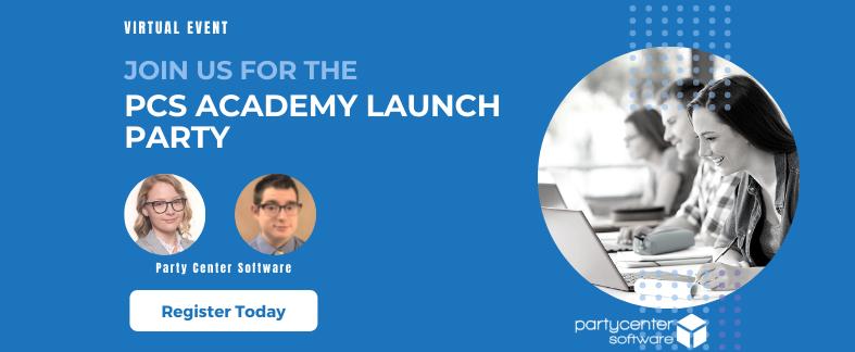 PCS Academy Launch Party - CTA - Blog