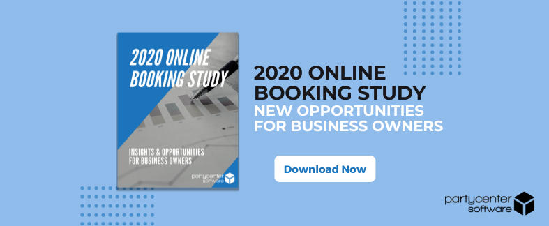 2020 Online Booking Study - CTA - Blog