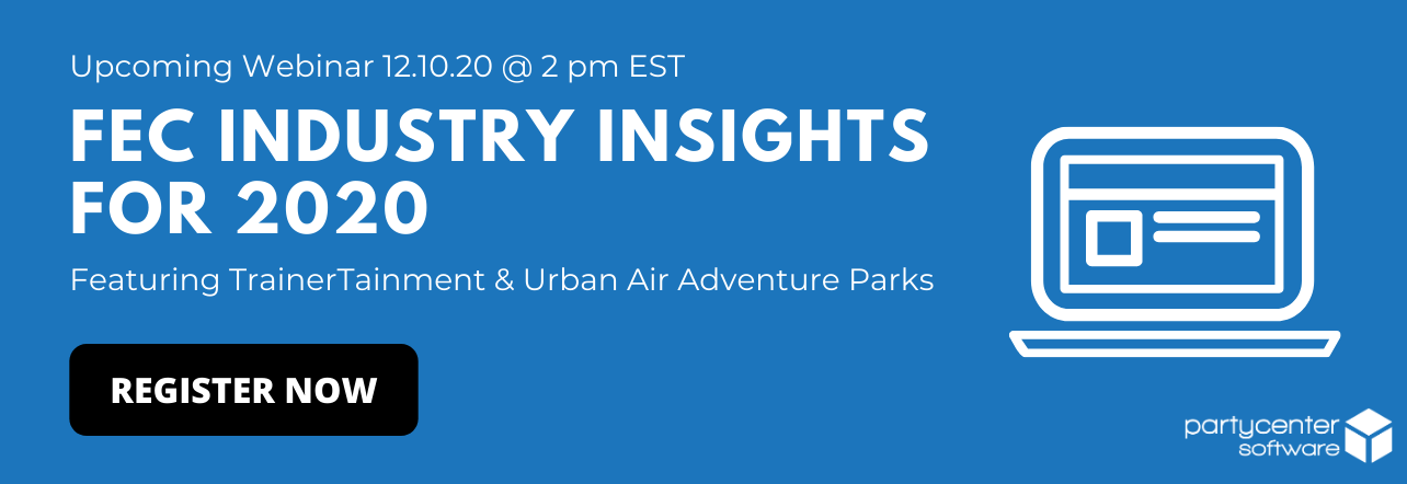 Webinar: FEC Industry Insights for 2020