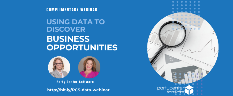 Webinar 30 - Using Data to Discover Business Opportunities - Blog - CTA
