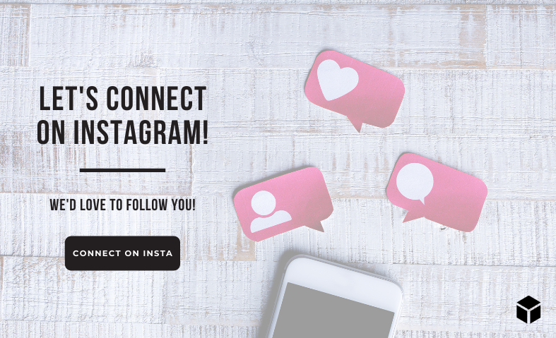 Connect with PCS on Instagram!