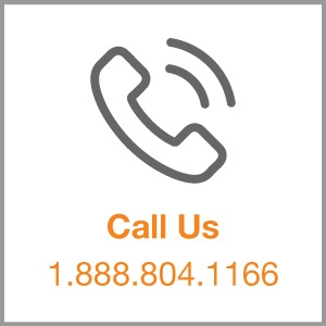 Call Us to Talk About Online Booking