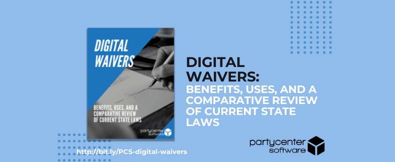 Digital Waivers eBook - CTA - Blog