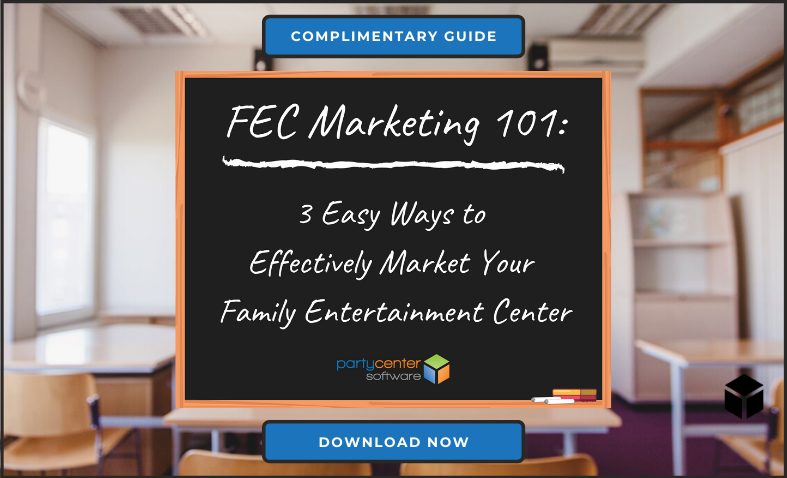 Download your guide to successful FEC marketing now!