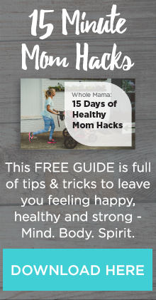 15 Minute Mom Hacks: Download Guide Here