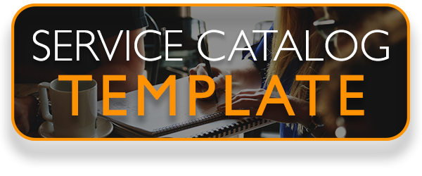 Download the Service Catalog Template