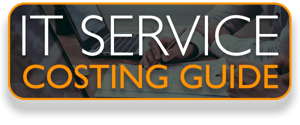IT Service Costing