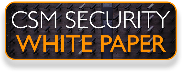 CSM Security White Paper