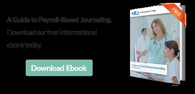 Guide to Payroll-Based Journaling