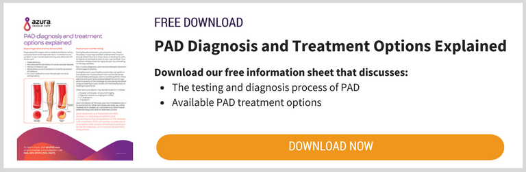 pad guide to pad treatment options