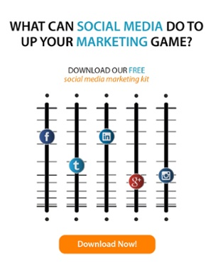 What can social media do to up your marketing game?