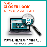 complementary inbound marketing mini audit