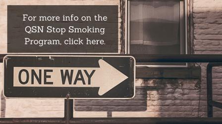 QSN Stop Smoking CTA